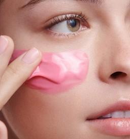 Hidratação Facial Pink Diamond (1 sessão)