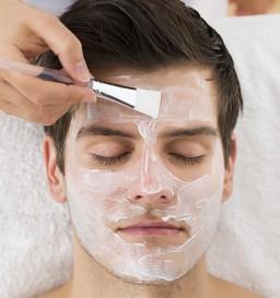 Peeling Químico Facial Simples (1 sessão)